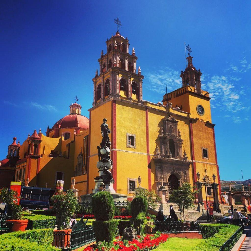 Destinos San Valentín - Guanajuato