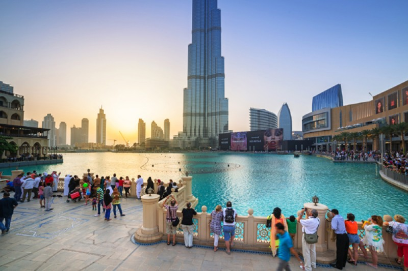Qué hacer en Emiratos Árabes
