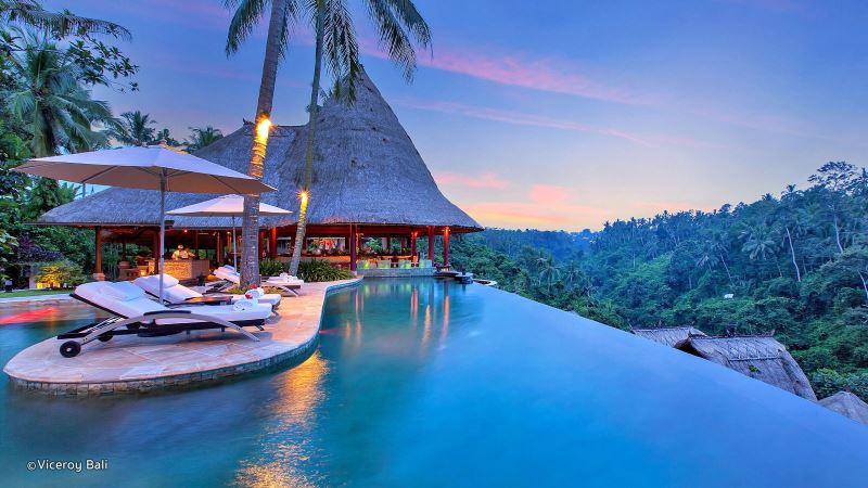 Viajes para enamorados - Bali