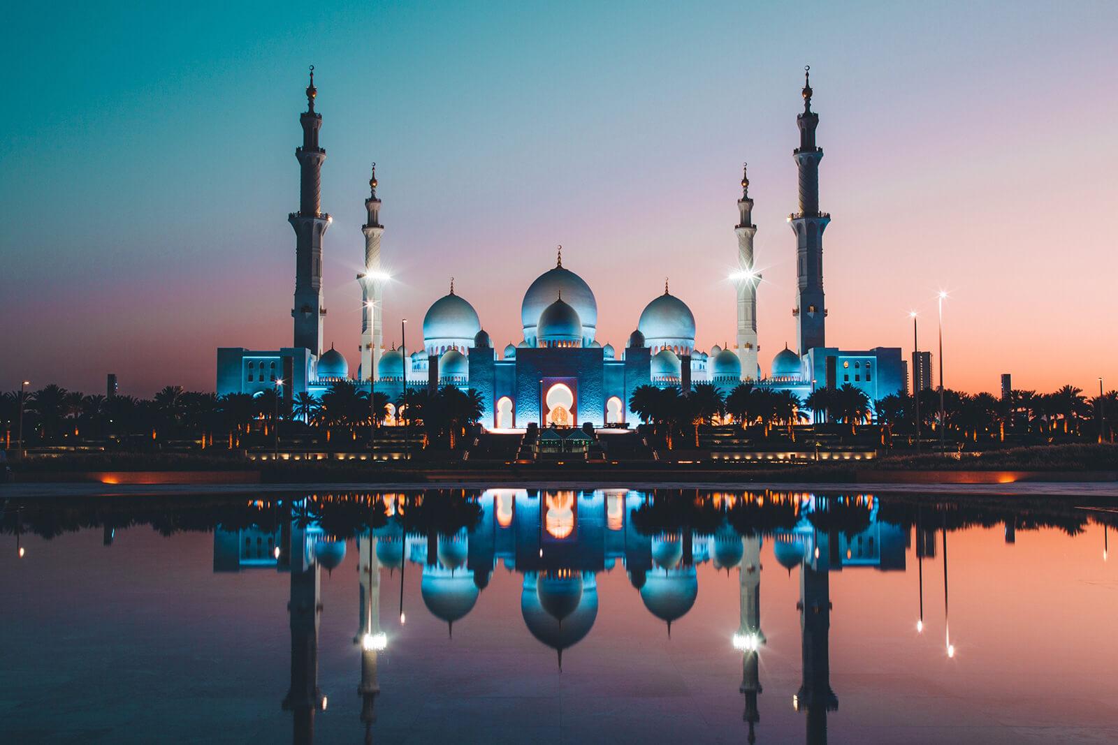 Guía completa para un inolvidable viaje a los Emiratos Árabes Unidos